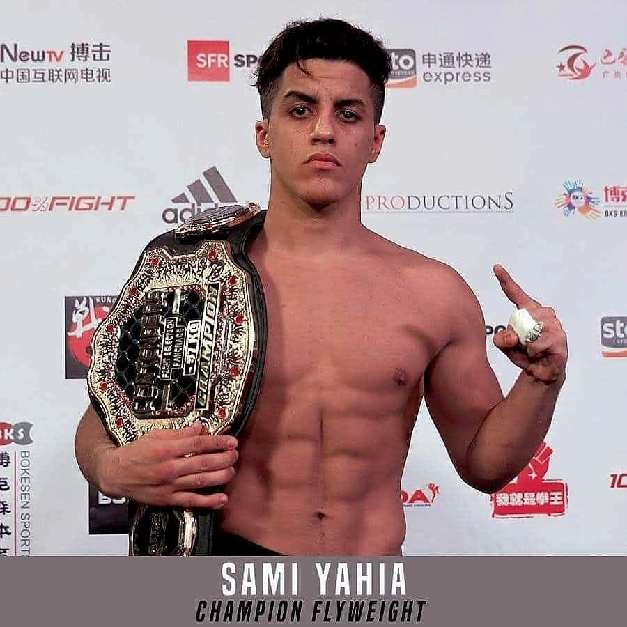 Sami Yahia